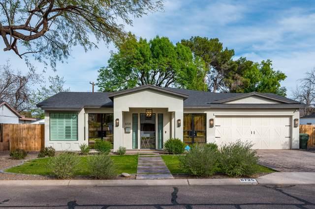 6725 N 11TH Avenue, Phoenix, AZ 85013 (MLS #6106255) :: Klaus Team Real Estate Solutions