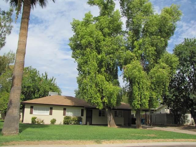 6722 N 12TH Avenue, Phoenix, AZ 85013 (MLS #6106256) :: Klaus Team Real Estate Solutions