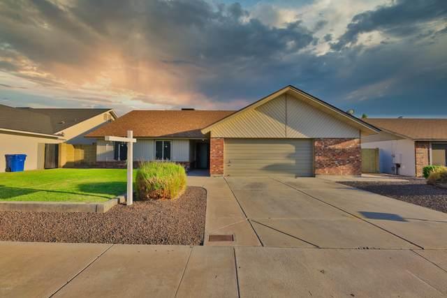6231 E Encanto Street, Mesa, AZ 85205 (MLS #6106336) :: The Laughton Team