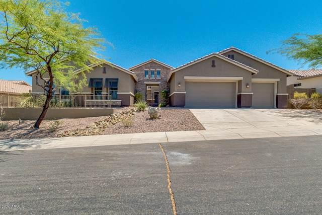 38611 N Donovan Court, Phoenix, AZ 85086 (MLS #6106431) :: REMAX Professionals