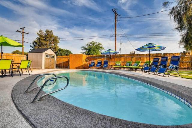 1303 W 10TH Street, Tempe, AZ 85281 (MLS #6106437) :: Klaus Team Real Estate Solutions