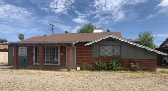 3926 W Maryland Avenue, Phoenix, AZ 85019 (MLS #6106450) :: Selling AZ Homes Team