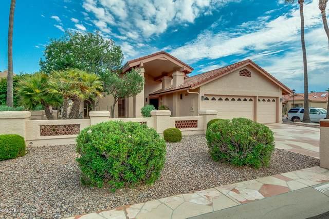 10301 E Twilight Court, Sun Lakes, AZ 85248 (MLS #6106474) :: Long Realty West Valley