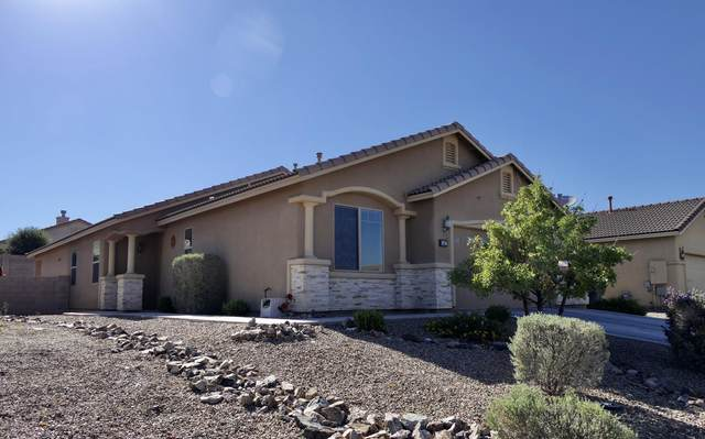 1934 Willow Oak Lane, Sierra Vista, AZ 85635 (MLS #6106503) :: The Laughton Team