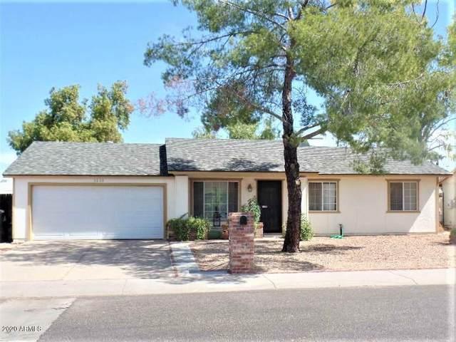 3224 E Helena Drive, Phoenix, AZ 85032 (MLS #6106572) :: Klaus Team Real Estate Solutions
