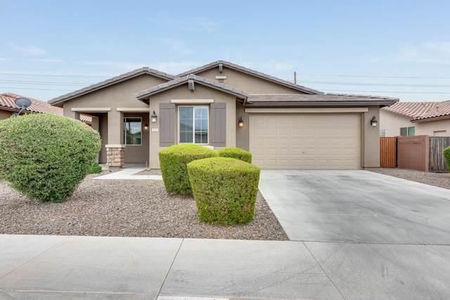 1071 W Fir Tree Road, San Tan Valley, AZ 85140 (MLS #6106601) :: Klaus Team Real Estate Solutions