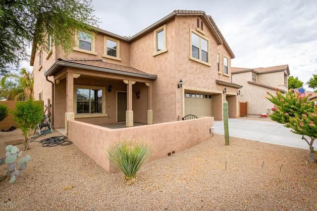 16731 W Papago Street, Goodyear, AZ 85338 (MLS #6106613) :: Lucido Agency