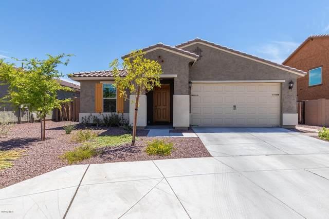 26717 N 99TH Drive, Peoria, AZ 85383 (MLS #6106617) :: Devor Real Estate Associates