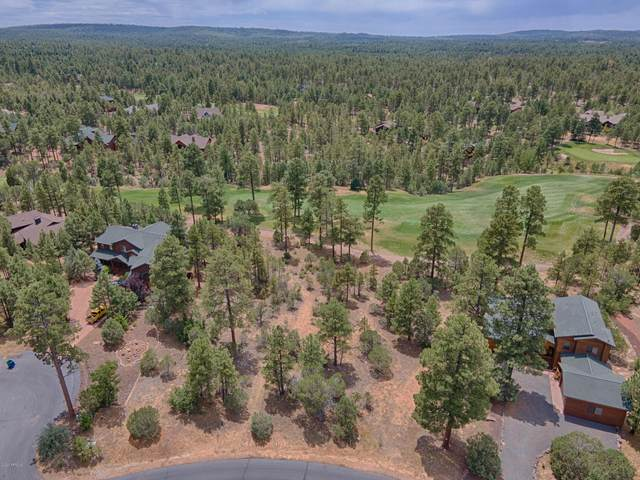 4311 W Hawthorn Road, Show Low, AZ 85901 (MLS #6106621) :: The Riddle Group