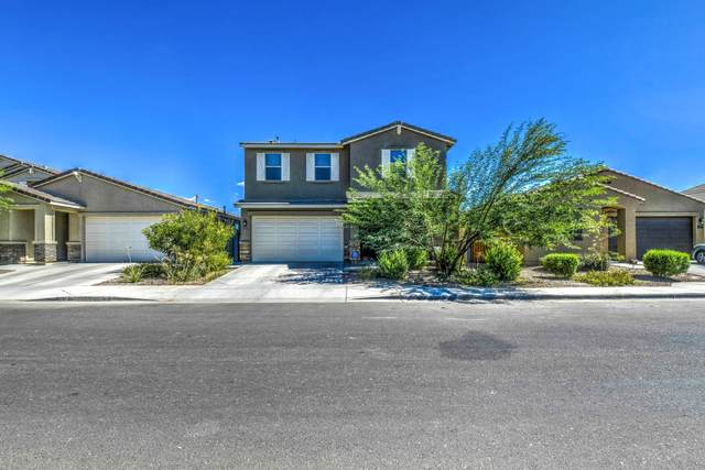 9737 W Southgate Avenue, Tolleson, AZ 85353 (MLS #6106636) :: Kepple Real Estate Group
