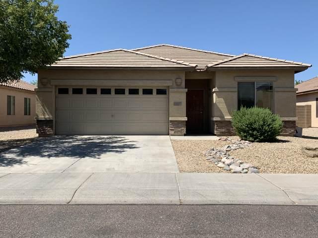 11722 W Lincoln Street, Avondale, AZ 85323 (MLS #6106646) :: Klaus Team Real Estate Solutions