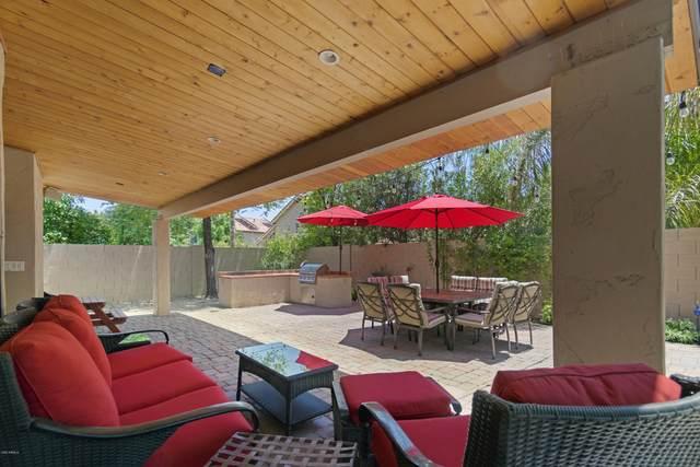 16636 S 34TH Way, Phoenix, AZ 85048 (MLS #6106686) :: Yost Realty Group at RE/MAX Casa Grande