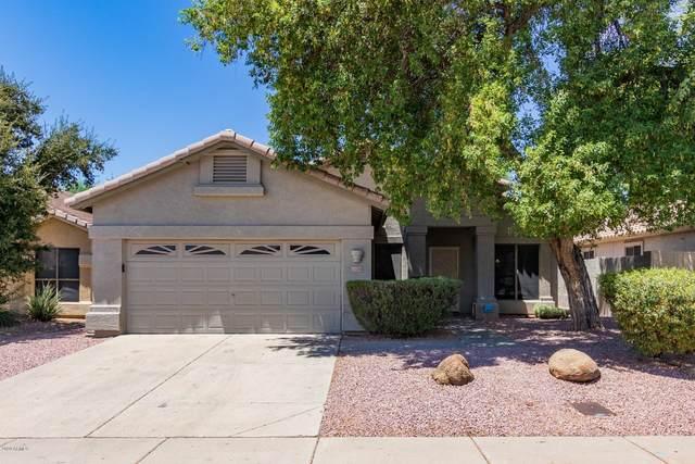 21030 N 66TH Lane, Glendale, AZ 85308 (MLS #6106695) :: Klaus Team Real Estate Solutions
