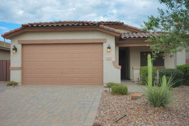 404 W Flame Tree Avenue, San Tan Valley, AZ 85140 (MLS #6106719) :: Klaus Team Real Estate Solutions