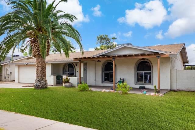 1715 E Dartmouth Street, Mesa, AZ 85203 (MLS #6106723) :: Klaus Team Real Estate Solutions