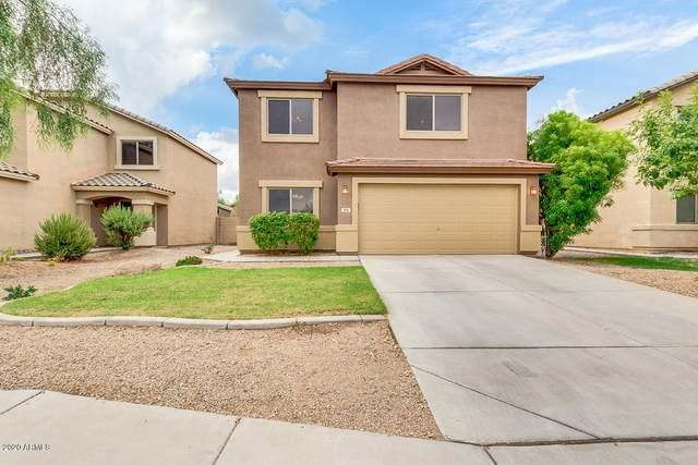 315 W Corriente Court, San Tan Valley, AZ 85143 (MLS #6106725) :: Klaus Team Real Estate Solutions