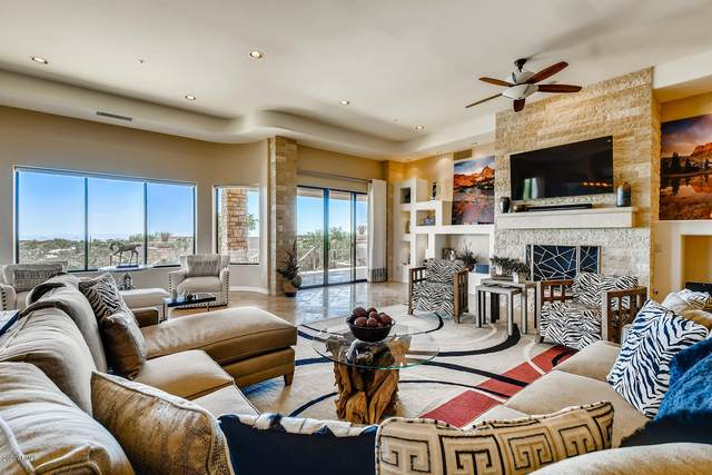 40485 N 109TH Place, Scottsdale, AZ 85262 (MLS #6106736) :: Devor Real Estate Associates