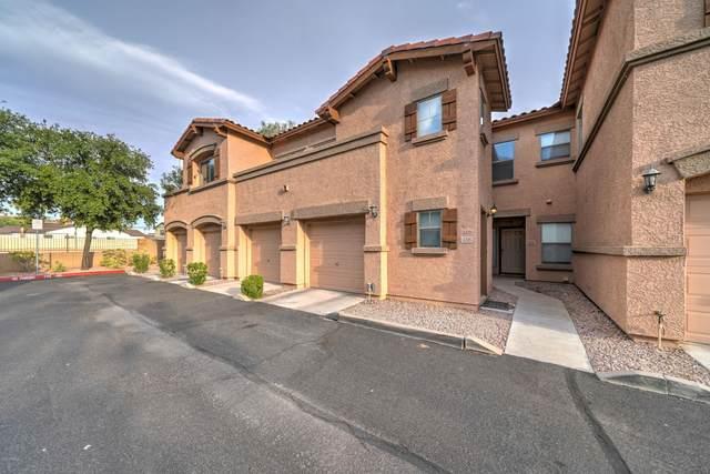2831 E Southern Avenue #226, Mesa, AZ 85204 (MLS #6106739) :: Klaus Team Real Estate Solutions