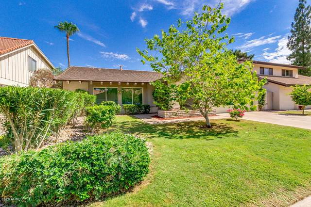 1328 E Bayview Drive, Tempe, AZ 85283 (MLS #6106742) :: Klaus Team Real Estate Solutions