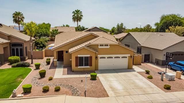 1873 E Los Alamos Street, Gilbert, AZ 85295 (MLS #6106798) :: Scott Gaertner Group