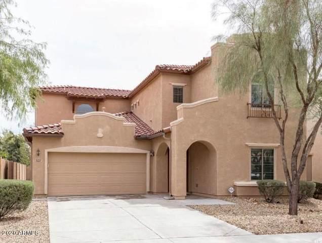 5227 W El Cortez Trail, Phoenix, AZ 85083 (MLS #6106827) :: REMAX Professionals