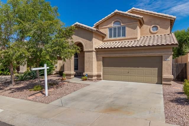 1352 E Sheena Drive, Phoenix, AZ 85022 (MLS #6106852) :: Brett Tanner Home Selling Team