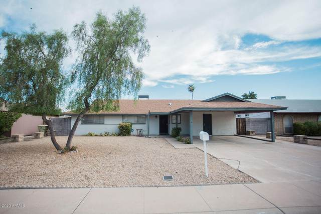 5645 W Sunnyslope Lane, Glendale, AZ 85302 (MLS #6106870) :: NextView Home Professionals, Brokered by eXp Realty