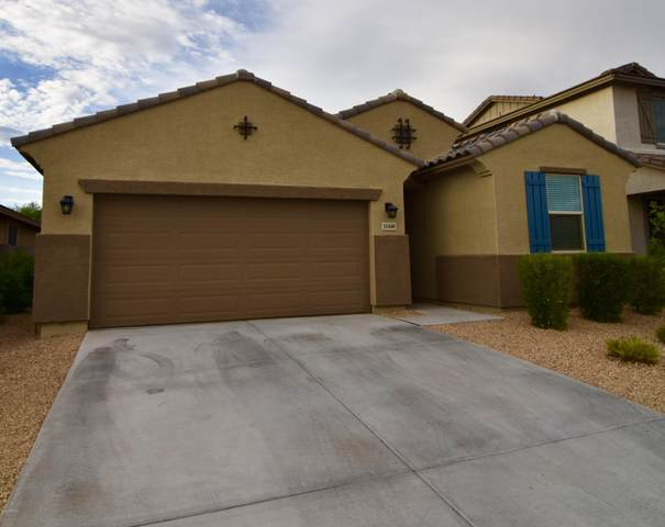 11440 W Foxfire Drive, Surprise, AZ 85378 (MLS #6106877) :: NextView Home Professionals, Brokered by eXp Realty