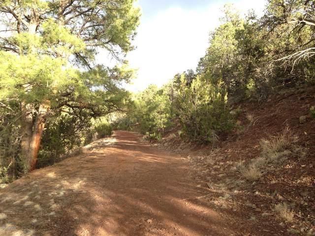 54 County Road N3313 Road, Vernon, AZ 85940 (MLS #6106892) :: Klaus Team Real Estate Solutions