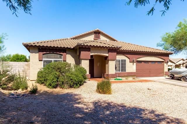 7824 S 13TH Street, Phoenix, AZ 85042 (MLS #6106902) :: The Property Partners at eXp Realty
