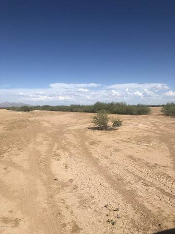 0 W Jewel Road, Arizona City, AZ 85123 (MLS #6106917) :: Long Realty West Valley