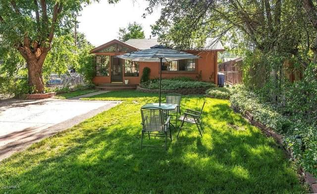 1905 N Main Street, Flagstaff, AZ 86004 (MLS #6106919) :: Klaus Team Real Estate Solutions