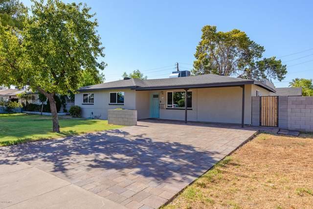 2201 E Montecito Avenue, Phoenix, AZ 85016 (MLS #6106936) :: neXGen Real Estate