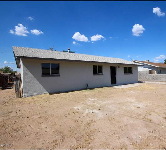 2022 E Burgess Lane, Phoenix, AZ 85042 (MLS #6106942) :: Klaus Team Real Estate Solutions