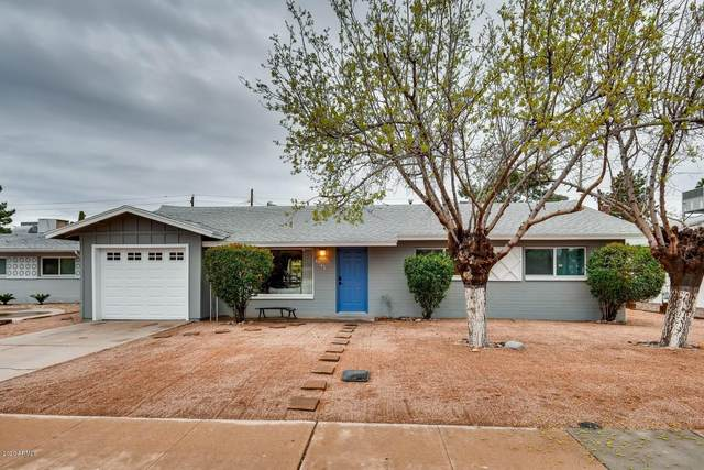 8443 E Jackrabbit Road, Scottsdale, AZ 85250 (MLS #6106960) :: The Laughton Team