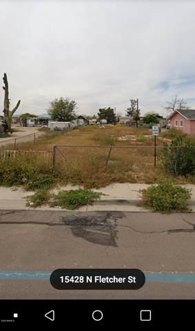 15428 N Fletcher Street, Surprise, AZ 85374 (MLS #6106971) :: REMAX Professionals