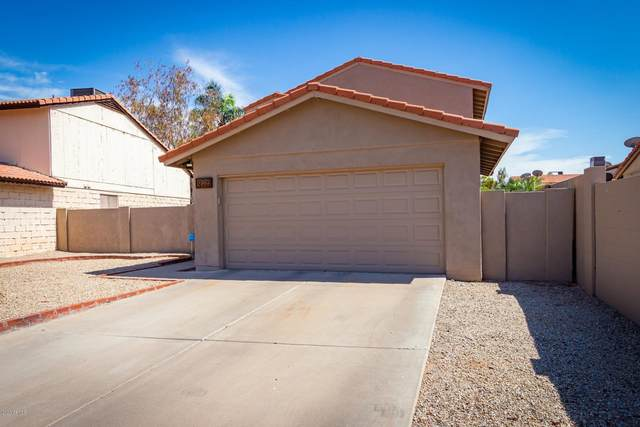 2719 W Temple Street, Chandler, AZ 85224 (MLS #6106980) :: Klaus Team Real Estate Solutions