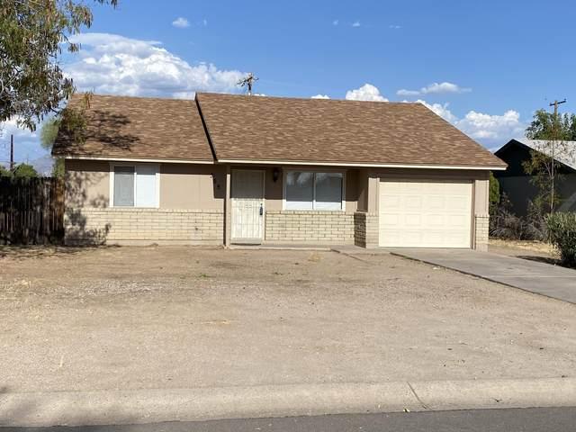355 N 85TH Place, Mesa, AZ 85207 (MLS #6107002) :: The Laughton Team