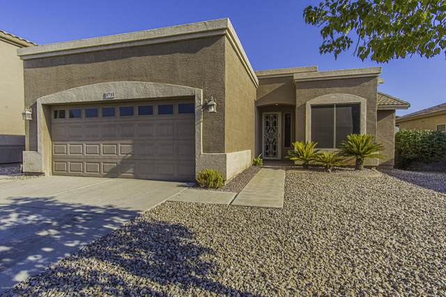 3731 E Shannon Street, Gilbert, AZ 85295 (MLS #6107004) :: Klaus Team Real Estate Solutions