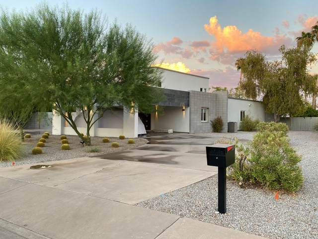 2509 W Monterey Avenue, Mesa, AZ 85202 (MLS #6107032) :: Brett Tanner Home Selling Team