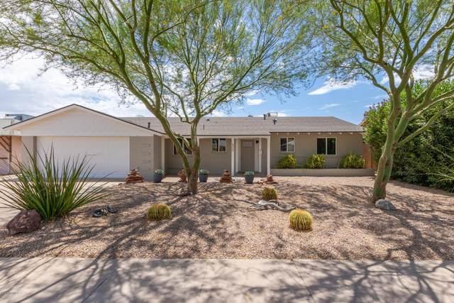 8425 E Dianna Drive, Scottsdale, AZ 85257 (MLS #6107038) :: The Helping Hands Team