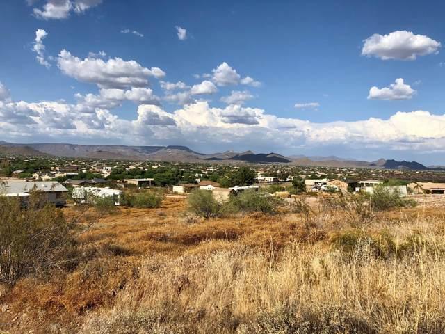 376XX N 29th Avenue, Phoenix, AZ 85086 (MLS #6107046) :: Brett Tanner Home Selling Team