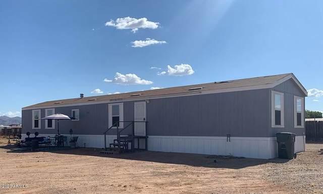 21007 W Silver Bell Road, Wittmann, AZ 85361 (#6107062) :: AZ Power Team | RE/MAX Results