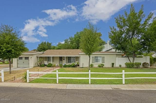 3308 E Roma Avenue, Phoenix, AZ 85018 (MLS #6107065) :: Budwig Team | Realty ONE Group