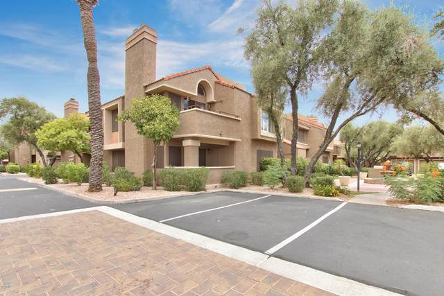 5122 E Shea Boulevard #2059, Scottsdale, AZ 85254 (MLS #6107075) :: Lux Home Group at  Keller Williams Realty Phoenix