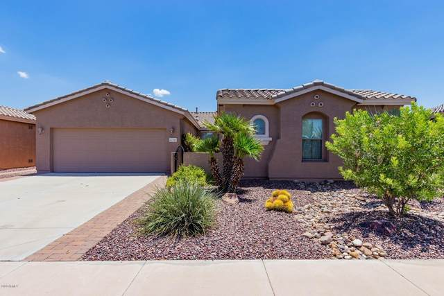 42565 W Kingfisher Drive, Maricopa, AZ 85138 (#6107082) :: AZ Power Team | RE/MAX Results
