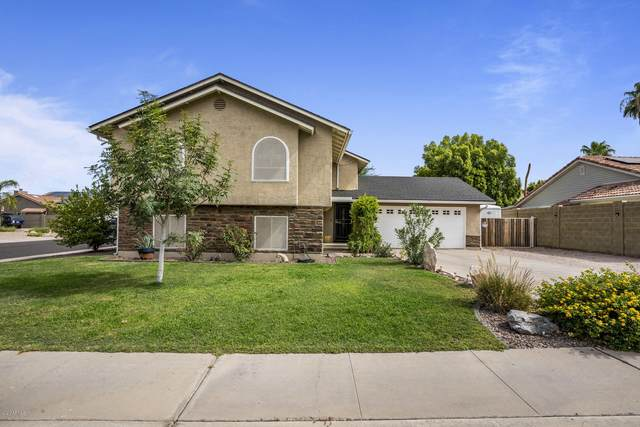 6322 E Grandview Street, Mesa, AZ 85205 (MLS #6107085) :: Klaus Team Real Estate Solutions