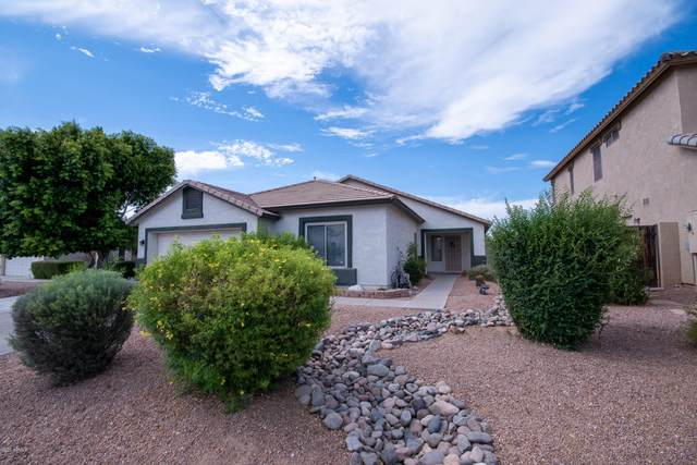 10252 E Javelina Avenue, Mesa, AZ 85209 (MLS #6107093) :: The Daniel Montez Real Estate Group