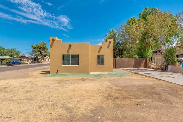 3548 W Vernon Avenue, Phoenix, AZ 85009 (MLS #6107117) :: Klaus Team Real Estate Solutions