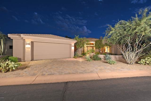 10040 E Happy Valley Road #2022, Scottsdale, AZ 85255 (MLS #6107124) :: The Bill and Cindy Flowers Team